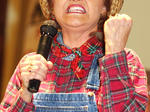 St. Joe salutes Hee Haw!